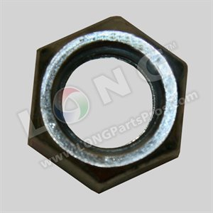 Aerovent Nut, HEX 12MM