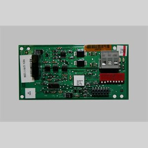Daikin Control Board, MTII (MicroTech), Keypad With Display (discontinued, use # 060006301R)